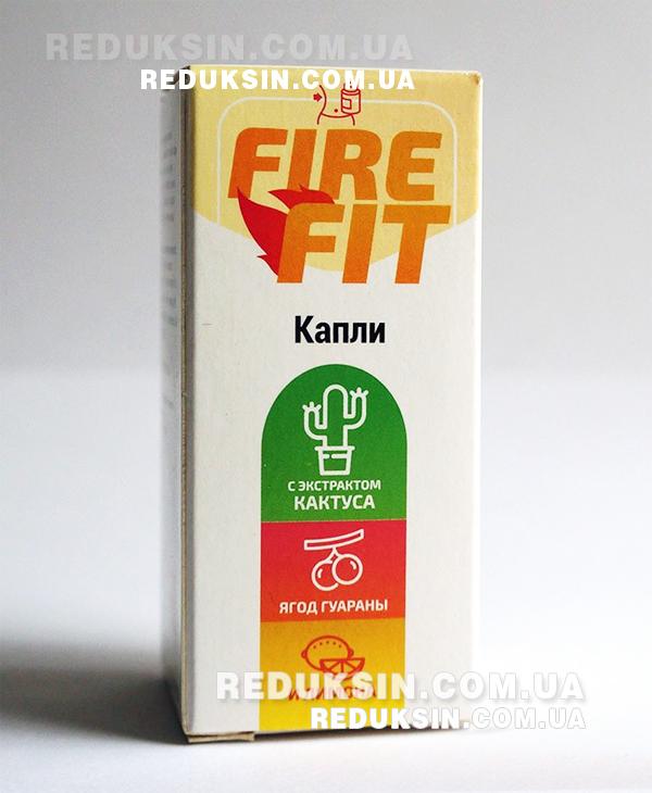 Купить Фаер-Фит Украина цена